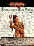 RPG Item: Tasslehoff's Map Pouch: Legends