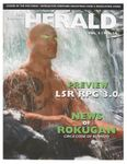 Issue: The Imperial Herald (Volume 2, Issue 16 - 2005)