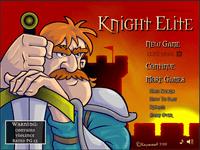 Video Game: Knight Elite