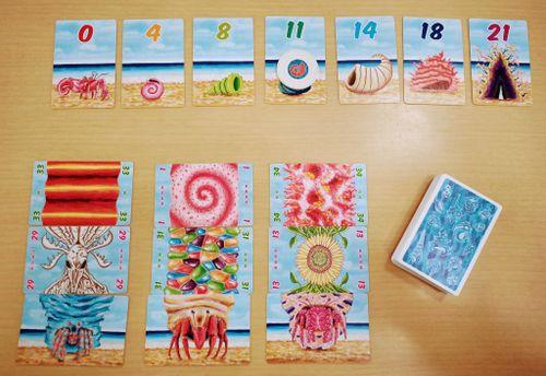 Board Game: YADOKARICK