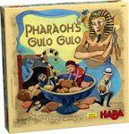 Board Game: Pharaoh's Gulo Gulo