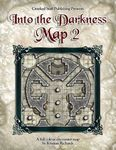 RPG Item: Into the Darkness: Map 2