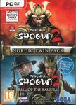 Video Game Compilation: Total War Shogun 2 Nordic Twin Pack