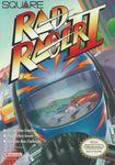 Video Game: Rad Racer II