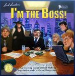 Board Game: I'm the Boss!