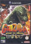 Video Game: Godzilla: Destroy All Monsters Melee
