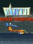Video Game: Varth: Operation Thunderstorm