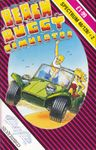 Video Game: Beach Buggy Simulator