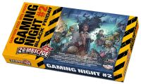 Board Game: Zombicide Gaming Night #2: Black Friday
