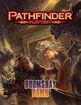 RPG Item: Pathfinder Playtest: Doomsday Dawn