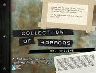 RPG Item: Collection of Horrors 16: Mr. Thélème