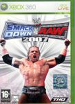Video Game: WWE SmackDown vs. Raw 2007