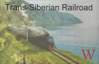 Board Game: Trans-Siberian Railroad