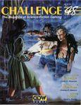 Issue: Challenge (Issue 48)