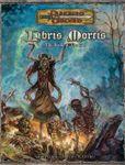 RPG Item: Libris Mortis: The Book of Undead