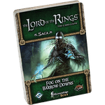 Board Game: The Lord of the Rings: The Card Game – Fog on the Barrow-downs