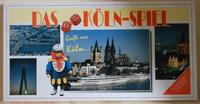Board Game: Das Köln-Spiel