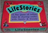 Board Game: LifeStories
