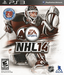Video Game: NHL 14