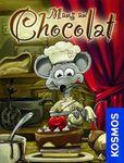 Board Game: Maus au Chocolat