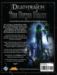 RPG Item: The Outer Reach