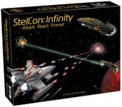 Board Game: StelCon: Infinity