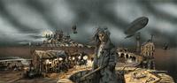 RPG Item: Les Faucheurs de Brise
