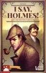 Board Game: I Say, Holmes! (Second Edition)