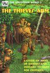RPG Item: The Thieves' Arm