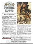 RPG Item: Further North: A PDF Companion to Northlands