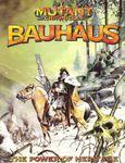 RPG Item: Bauhaus: The Power of Heritage