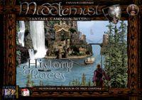 RPG Item: History & Races