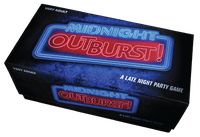 Board Game: Midnight Outburst
