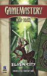 RPG Item: GameMastery Map Pack: Elven City