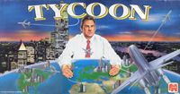Board Game: Tycoon