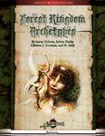 RPG Item: Forest Kingdom Archetypes