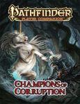 RPG Item: Champions of Corruption