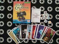 Board Game: Piraten kapern