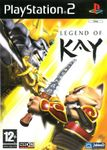 Video Game: Legend of Kay