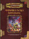 RPG Item: Animated Series Handbook