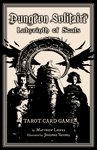 Board Game: Dungeon Solitaire: Labyrinth of Souls