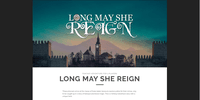 RPG Item: Long May She Reign