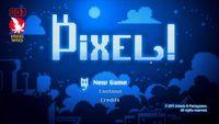 Video Game: Arkedo Series 003: Pixel!