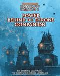 RPG Item: Power Behind the Throne Companion