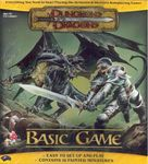 RPG Item: Dungeons & Dragons Basic Game