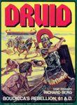 Board Game: Druid: Boudicca's Rebellion, 61 A.D.