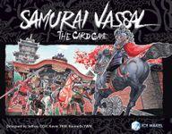 Board Game: Samurai Vassal