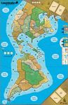 Board Game: Age of Conquistadors: 1492-1612