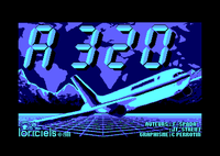 Video Game: A 320