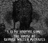 Board Game: The House of George Walter Michaels